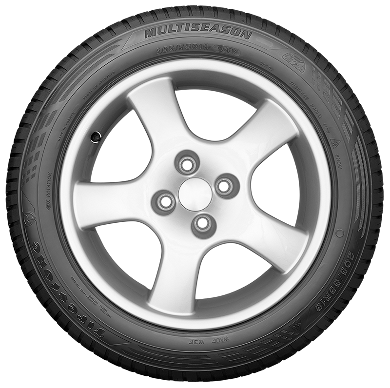 FIRESTONE MULTISEASON GEN 02
